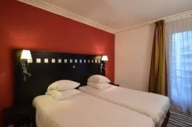 chambre d h e biarritz chambre standard avec deux lits séparés photo de grand tonic