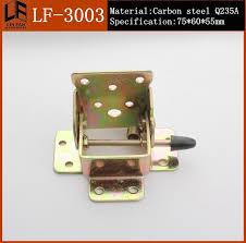 adjustable folding table leg hardware adjustable furniture folding table leg hinge pivot joint lf 3003