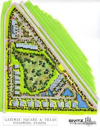 Sarasota County Zoning Map Tasca Dcp Color Site Plan 1 Jpg