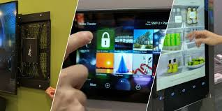 smart home tech eye catching smart home tech from cedia 2017 security sales