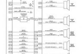 2002 saab 9 3 radio wiring diagram wiring diagram