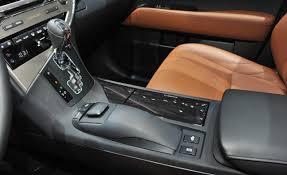 2013 lexus rx450h 2013 lexus rx450h epautos libertarian car