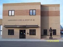 fire stations aberdeen sd official website