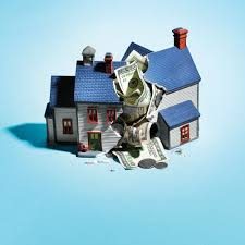 Home Mortgage by Reverse Mortgage Is It Too Risky Money