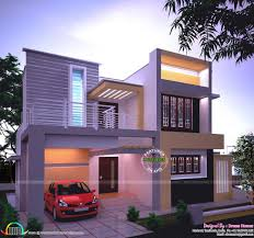 Popular House Plans 2018 Beautiful Modern House Plan Striking Fresh On Popular Kerala Plans
