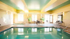 Comfort Inn Evansville In Hilton Garden Inn Hotel In Evansville In Amenities