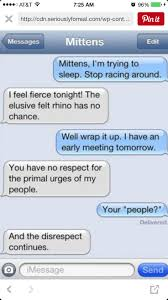 Funny Texts 25 Humormeetscomics - 24 best if the cat could text images on pinterest funny text