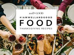 well readers healthy thanksgiving recipes well