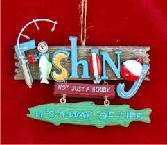 40 best fishing ornaments images on fishing