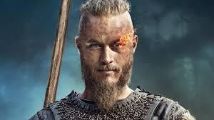 why did ragnar cut his hair vikings vikings showrunner michael hirst talks ragnar s drug trip graphic