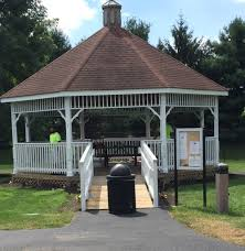 How To Build A Grill Gazebo by Penn Park Chester County Pennsylvania Penn Township