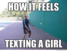 Hot Girl Problems Meme - what to text a girl you like and make her want you