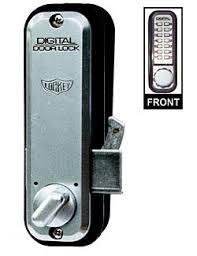 Patio Door Locks Uk Sliding Glass Door Digital Door Lock Deadbolt Tools Buy It Now