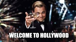 Hollywood Meme - welcome to hollywood welcome to hollywood on memegen