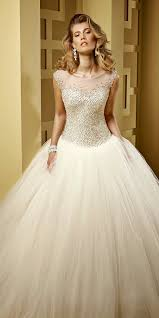 corset wedding beaded tulle corset wedding dress with cap sleeves women s
