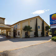 Comfort Inn Fairgrounds Hotels Near Fort Bend County Fairgrounds Book The Closest Hotels
