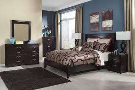Ashley Signature Bedroom Furniture Zanbury Panel Bedroom Set From Ashley B217 57 54 Coleman Furniture