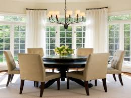 decorative mirrors dining room curtains for multiple windows in a row dining room window blinds