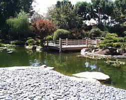 Long Beach Gazebo by Csu Long Beach Earl Burns Miller Japanese Garden U0026 Koi Pond