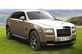 rolls royce project cullinan rolls royce said bentley suv is clearly the number two