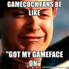 Clemson Memes - 52 best i hate gamecocks images on pinterest hate clemson
