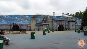 Six Flags Movies Diving Show To Return This Summer The Park Today Great