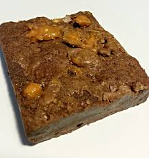 edible treats trikom treats butterfinger brownie edible review oc review