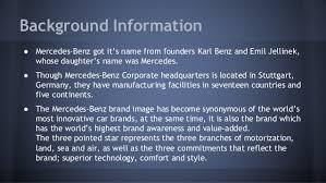 mercedes information mercedes