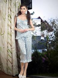 exporter of nightwear from mumbai by ginza industries limited