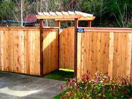 patio heavenly impressive fencing ideas inspirational home