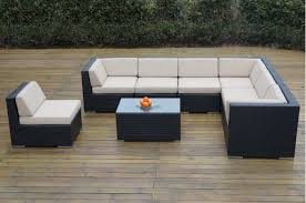 interesting square grey polyester foam outdoor couch cushions
