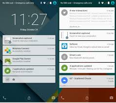 android lollipop features how to use android 5 0 lollipop