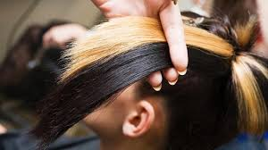 how to pick the best highlights for a natural blonde howcast