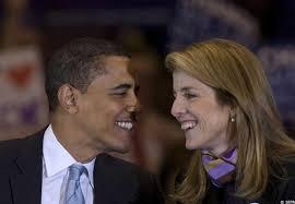 Caroline Kennedy S Children Caroline Kennedy Has Seller U0027s Remorse About Obama Fellowship Of