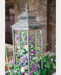 Lanterns For Wedding Centerpieces by 30 Gorgeous Ideas For Decorating With Lanterns At Weddings Mon