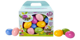 easter eggs filled with toys an american made egg hunt fill those plastic easter eggs with