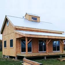 steel kit homes shed for off the grid modern prefab house kits