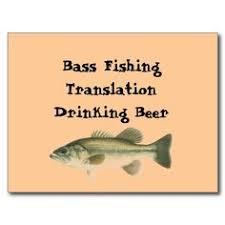 retired bass fishing bumper sticker fishing