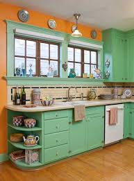 kitchen colors ideas pictures 25 best mint green kitchen ideas on mint kitchen