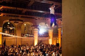 4 extravagant ideas for gatsby style entertainment