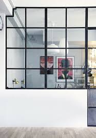 Glass Partition Between Living Room And Kitchen Best 25 Glass Walls Ideas On Pinterest Glass Room Interior
