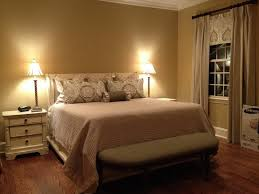 paint colors for bedrooms brown