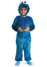 Monster Halloween Costumes by Sesame Street Costumes