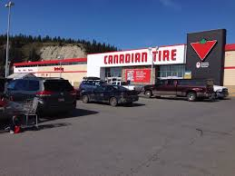 canadian tire department stores 18 chilkoot way whitehorse