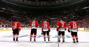 chicago blackhawks wallpaper collection free download
