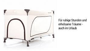 abc design reisebett erholsamer schlaf im reisebett darauf sollte achten baby