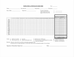attendance sheet for employees thogati statement simple resume