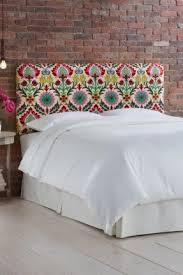 Padded Bed Headboard by Fabric Bed Headboards Foter