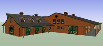 Pioneer Pole Barns Barn Kits Horse Barns Pole Barns Rv Garages Horse Arenas