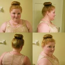 hairstyles using a bun donut the 25 best loose bun tutorial ideas on pinterest easy bun the